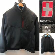 SWISSTECH   Men's Jacket   Size: 3XL (XXXL)   Swiss+Tech   Pre-Owned   EUC