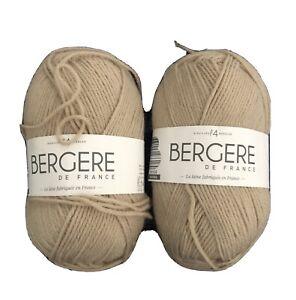 bergere de france yarn
