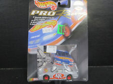 1996 Team Hot Wheels Pro Racing Nascar # 44 Test Track