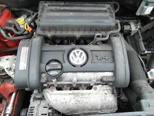VOLKSWAGEN POLO 9N3 BUD 1390cc Petrol 4 Cylinder Engine
