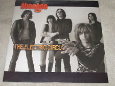 THE STOOGES - THE ELECTRIC CIRCUS - NEUF - LP Record