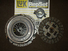 LuK 622142300 Clutch Kit for Alfa Romeo and Fiat