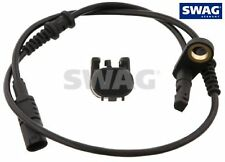 SWAG ABS Sensor Raddrehzahl MERCEDES-BENZ beidseitig 10929508