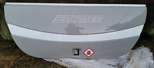Hymer caravan gas locker lid 1302615