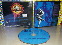 CD GUNS N' ROSES - USE YOUR ILLUSION II - JAPAN - MVCG-44