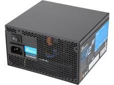 Seasonic S12III 650 SSR-650GB3 650W 80+ Bronze, ATX12V & EPS12V, Direct Output,