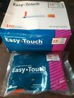 EasyTouch 1ml 28 cauge (Only) box of 100