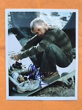 """Dominic Monaghan in """"Lost"""" Autographed 8x10 Photo"""
