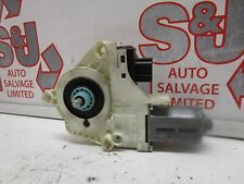 Audi A4 B8 2007-2015 o/s off driver right front Window Motor 8J2837016A