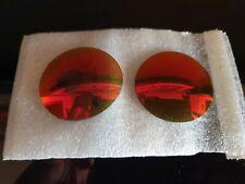 Oakley OTT over the top lenses OEM fire Iridium rare collector Vintage