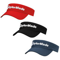 TaylorMade Golf Performance Radar Adjustable Visor - Pick Color!