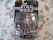 NEW SEALED STAR WARS SAGA COLLECTION #59 FIFTH FLEET SECURITY CLONE TROOPER