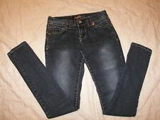 Angels Low Rise Stretch Jeans - Jrs. 3