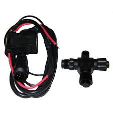 LOWRANCE N2K-PWR-RD POWER CABLE RED NMEA NETWORK