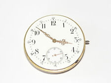 Hocchwertiges,Taschenuhren,Uhrwerk,Pocket Watch,Movement,TU,Uhrmacher