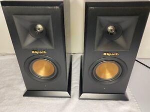Klipsch RP-140WM Wireless Bookshelf Speaker (Pair) Excellent Condition.