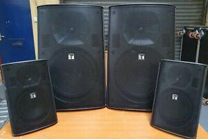 TOA Speaker F-2000BT