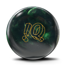 """Storm !Q Tour Emerald Pearl 16 LB Bowling Ball with 2.5-3"""" pin"""