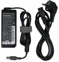 CHARGEUR ALIMENTATION D'ORIGINE LENOVO ThinkPad T400 / T400s 20V 4.5A