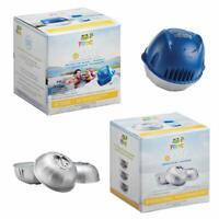 FROG @ease Floating Sanitizing System plus FROG @ease SmartChlor Cartridge 3 PK