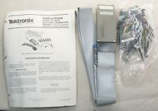 Tektronix P6455 Ttl/Mos Pattern Generator Probe & Accessories - Logic Analyzer