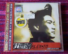 Alex To ( 杜德偉 ) ~ Timeless Classics ( Taiwan Press ) Cd