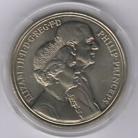 1997 Elizabeth II Five Pounds Coin | British Coins | Pennies2Pounds