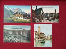 Old and VTG Postcards Lot 9 / Post Cards Vintage