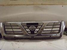 Nissan Patrol y61 2.8 rd28 97-13 Parrilla Frontal Cromada