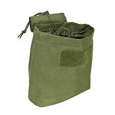 NcStar CVFDP2935G Folding Dump Pouch - Green
