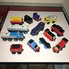 Lot of Thomas The Train and Friends Magnetic Trains plus More