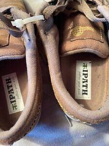 Men's Ipath shoes size 10:5