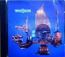 Pink Floyd – Relics Of BULGARIA SILVER CD 1995  ..FREE SHIPPING