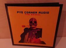 The Spiral by Pye Corner Audio Limited Red 10inch vinyl Death Waltz Originals