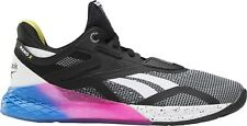 Reebok Nano X Womens Training Shoes - Black