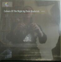 COLOURS OF THE NIGHT by PETER BRODERICK ~ VINYL LP - SEALED
