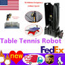 JT-A Update Table Tennis Robot Automatic Ping pong Ball Machine Practice Train