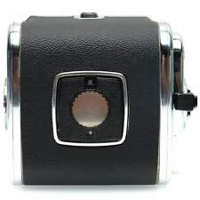 Hasselblad A12 Film Back (Chrome)