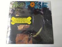 K9 Posse-Chew It Up Vinyl LP 1988