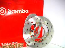 BREMBO SERIE ORO 68B40711 DISCO FRENO DELANTERO FIJO ITALJET 50 CRUCERO 1994 >