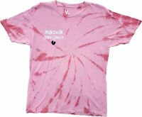 Men's Machine Gun Kelly MGK Bloody Valentine Tie Dye Rapper Rap Tee T-Shirt New