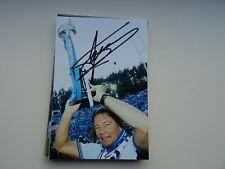 CO ADRIAANSE - FC PORTO & HOLLAND - 10x15cm PHOTO ORIGINAL SIGNED