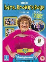 Mrs Brown's Boys - Series 2 [DVD] [2012][Region 2]
