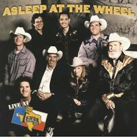Asleep at the Wheel - Live at Billy Bob's Texas [New CD]