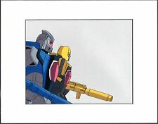 Transformers Beast Wars Neo Production Animation Cel and draw w/ COA 2*