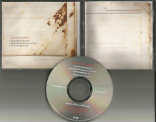 Billy Corgan SMASHING PUMPKINS Stand inside your /Everlasting PROMO DJ CD single