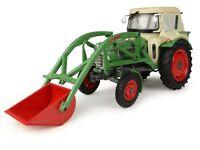 #UH 4946 - Universal Hobbies Fendt Farmer 2 mit Fritzmeier Kabine - 1:32