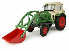 #uh 4946-universal hobbies Fendt Farmer 2 con cabina fritzmeier - 1:32