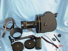ZENIT krasnogork - 3 16 mm + Meteor 17 - 69 mm