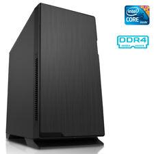 Intel i5 skylake QUADCORE Home Gaming PC Computer 1TB 16gb DDR4 WiFi veloce dp415